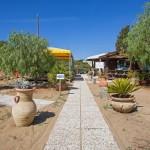 Playa Colorada - Spiaggia a Gaeta